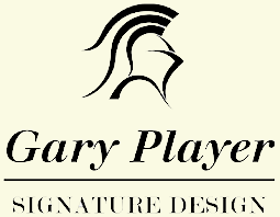 Gary Player Signature Design Logo